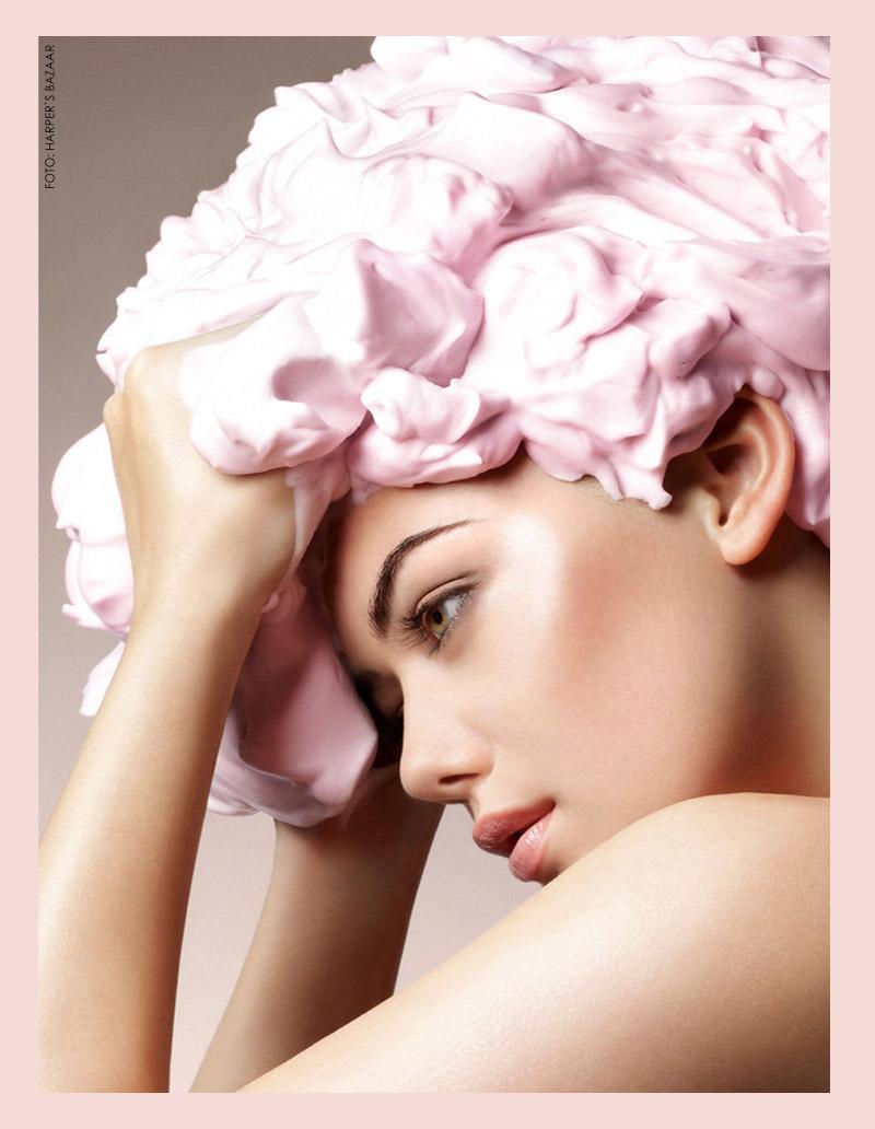 Com qual frequência devemos lavar os cabelos?
