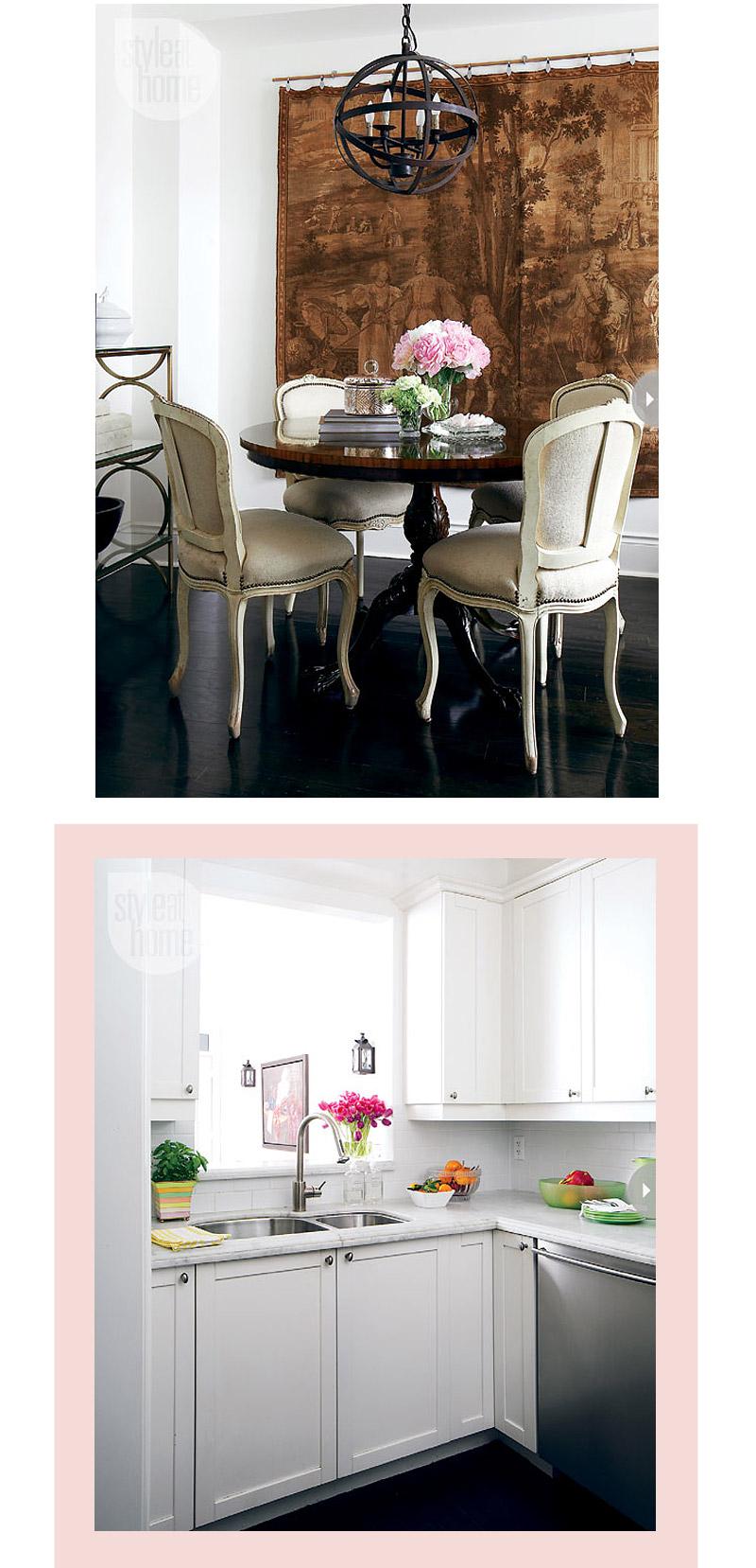 living-gazette-barbara-resende-decor-tour-apto-pequeno-vintage-sala-jantar-cozinha