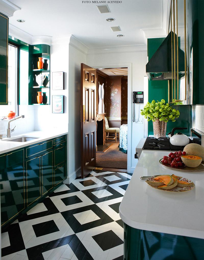 livinggazettebarbararesendedecordiacozinhaarmariosverdeesmeraldapis # Armario De Cozinha Verde E Branco