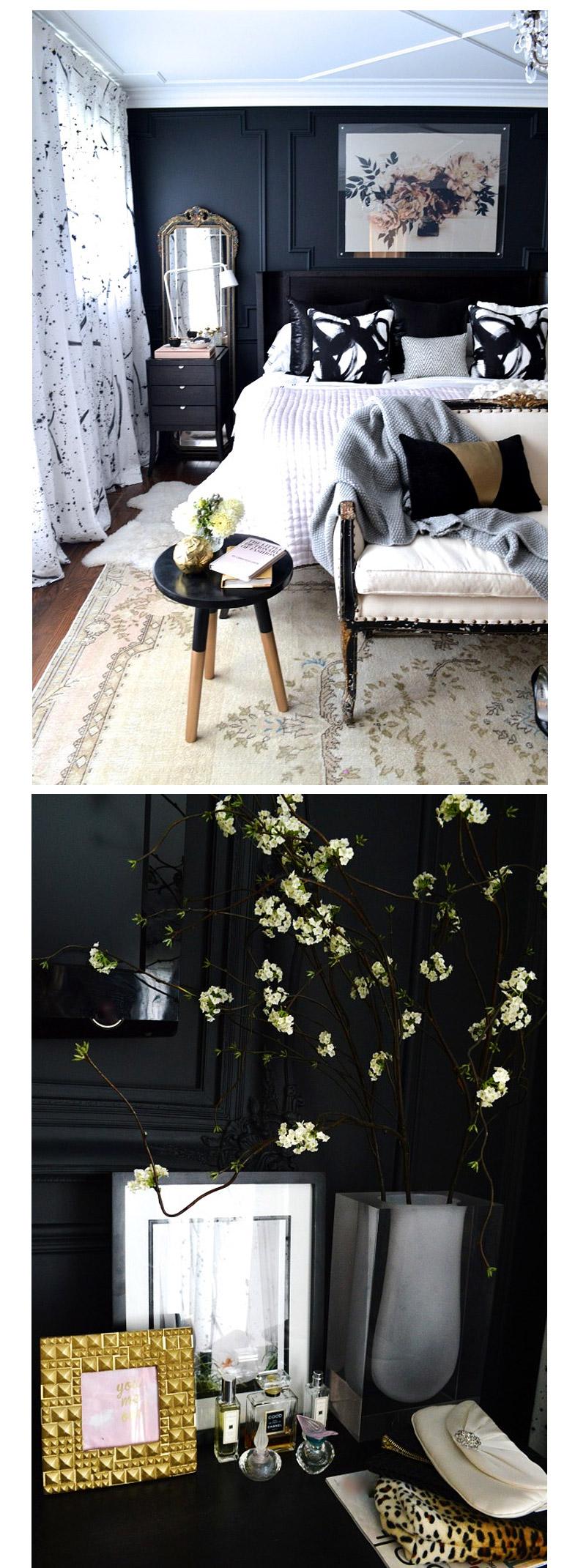 living-gazette-barbara-resende-decor-quarto-classico-preto-branco-bijou-boheme-detalhes