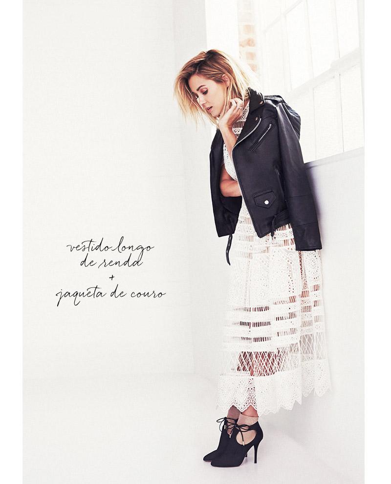 living-gazette-barbara-resende-moda-styling-editorial-lauren-conrad-festas-who-what-wear-lace-dress-leather-jacket