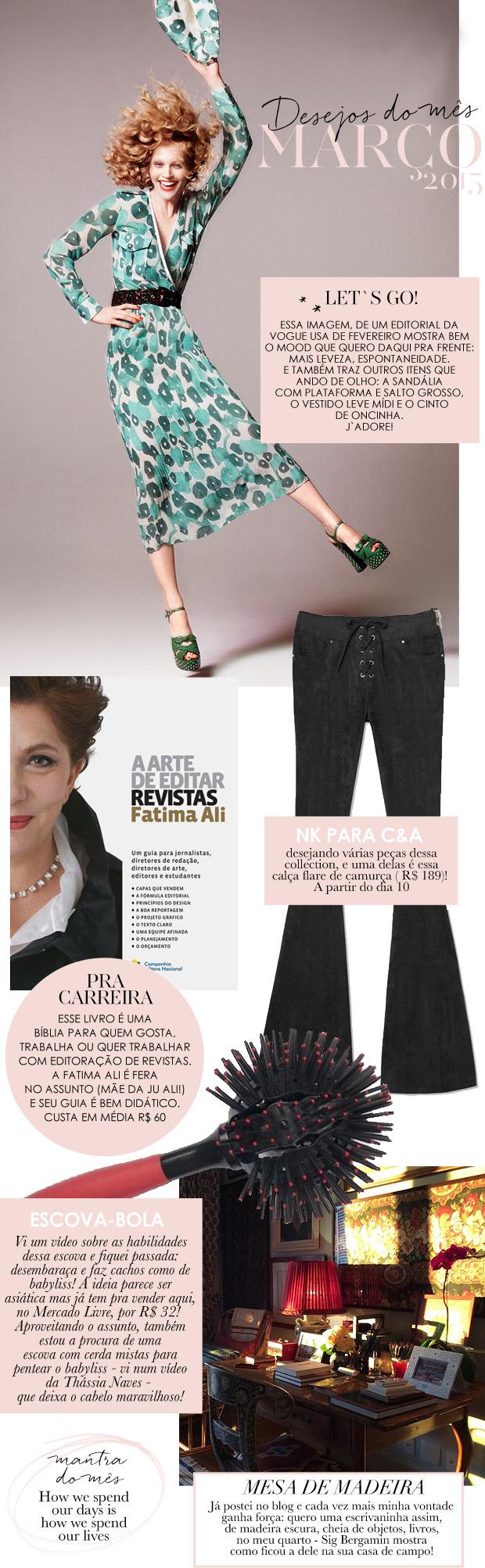 living-gazette-barbara-resende-lifestyle-desejos-mes-marco-2015-nk-para-cea-escova-bola-livro-arte-editar-revistas