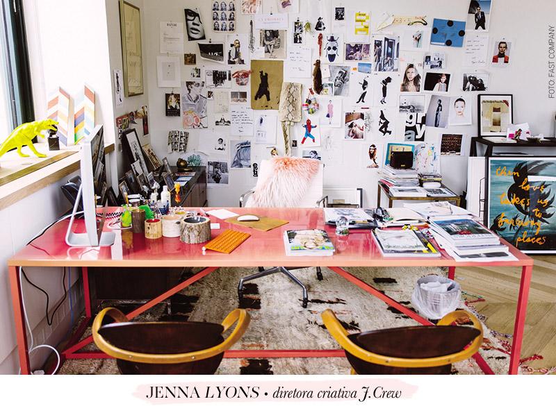 living-gazette-barbara-resende-decor-mesas-de-trabalho-moda-jenna-lyons-jcrew