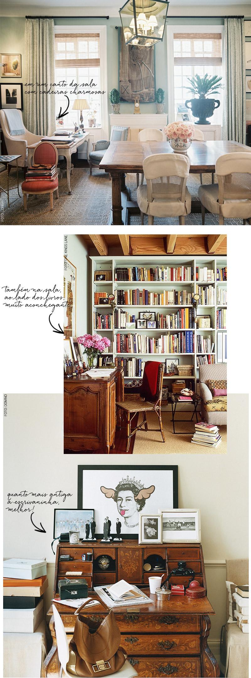 living-gazette-barbara-resende-decor-sala-escritorio-escrivaninha-antiga
