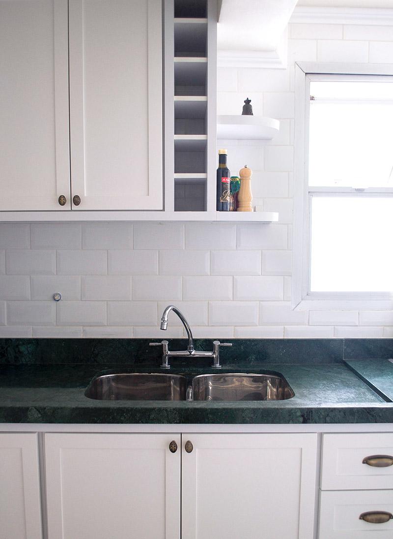Reforma Da Minha Cozinha Antes Durante E Depois Custos Living
